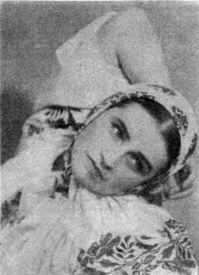 Іванна Синенька-Іваницька. Берлін.…