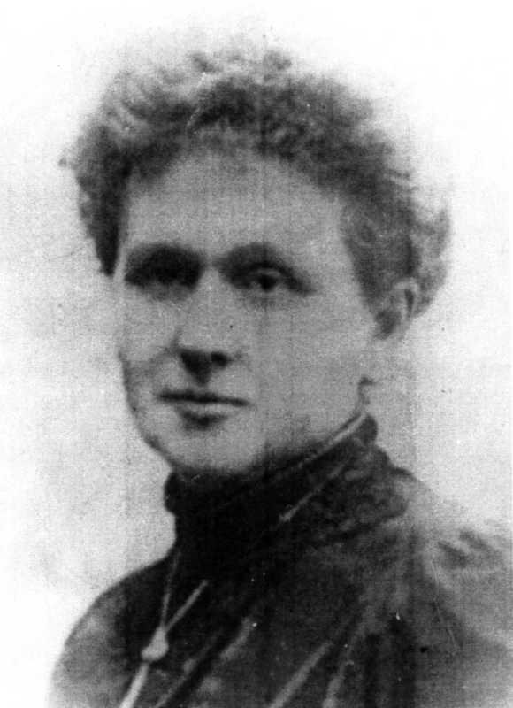 Варвара Іванівна Потоцька
