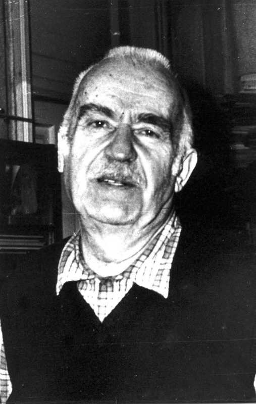 Олександр Олександрович Петровський