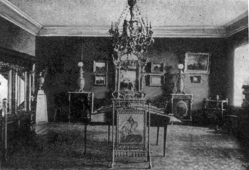 Зал Музею України